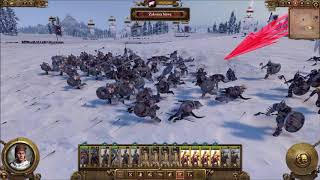Zagrajmy w Total War: Warhammer 2 (Kislev) part 5