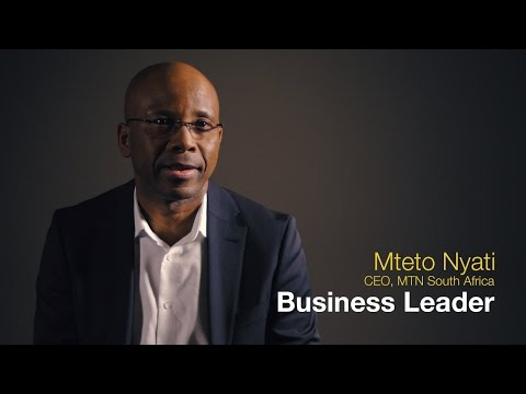Series 2, Episode 4:  The Mteto Nyati Business Leadership journey