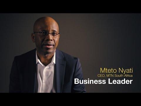 Series 2, Episode 4:  The Mteto Nyati Business Leadership journey