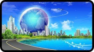 Warum wir die Raumenergie brauchen - Vortrag von Prof. Claus Turtur