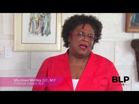 Address by the Honourable Mia Mottley, Q.C., M.P.
