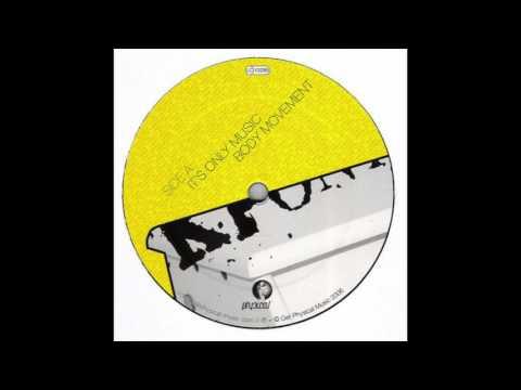 Body Movement / Fuckpony / It's Only Music [2006]