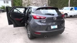 2016 Mazda Mazda CX-3 Los Angeles, Cerritos, Van Nuys, Santa Clarita, Culver City, CA 60323