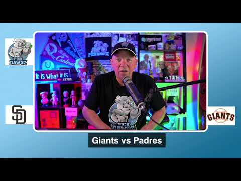 San Francisco Giants vs San Diego Padres Free Pick 9/10/20 MLB Pick and Prediction MLB Tips