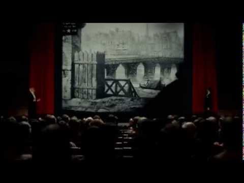 Hugo - A Tribute to Georges Méliès