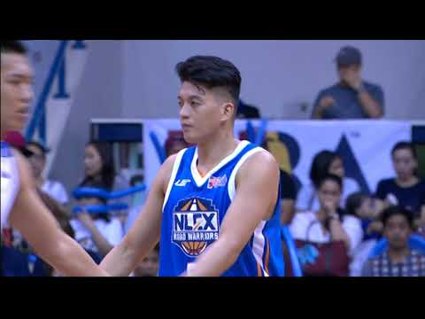 PBA 2018 Philippine Cup: NLEX vs. Magnolia Mar. 18, 2018