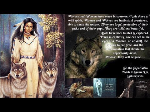 Andrew Bartzis - Wolf Spirit, Animal Medicine Totems Workers, Dreamspace Sanctuary of Souls