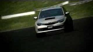 Gran Turismo 5 Prologue Alternative Intro