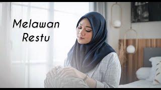 Download Melawan Restu - Mahalini ( Cover by Fadhilah Intan )