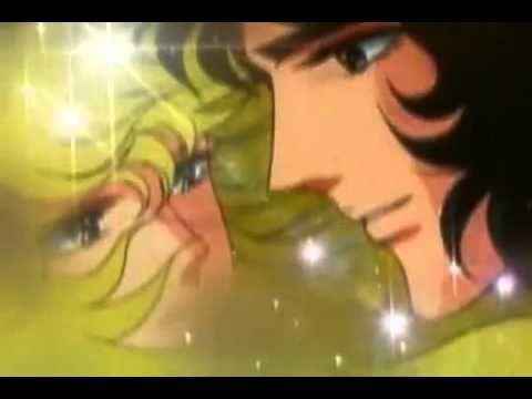 Lady Oscar  musica triste usata nell'anime nella morte di Andre' e Oscar