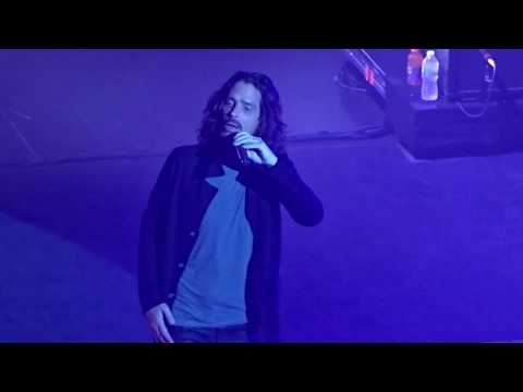 Soundgarden - Outshined- Live at The Fox Theater in Detroit, MI on 5-17-17
