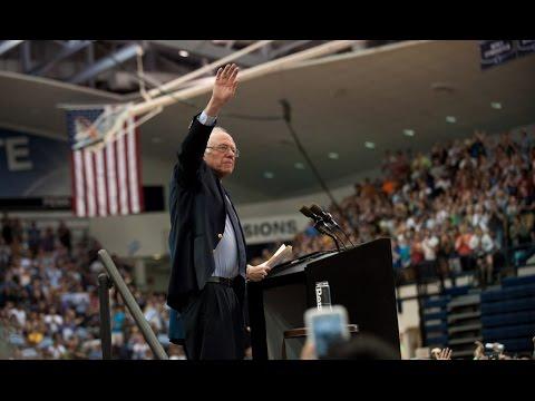 Will Bernie