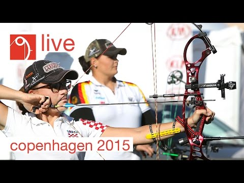 Live Session: Compound Finals | Copenhagen 2015