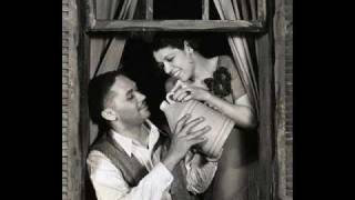 "Todd Duncan, Anne Brown "" Bess, You is My Woman"" Original Porgy and Bess (1940)"