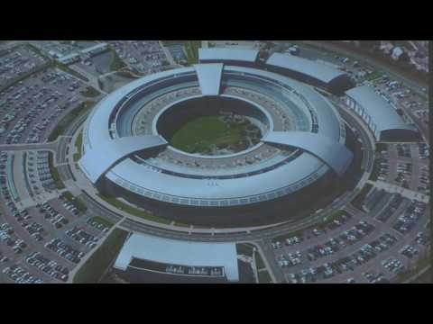 Virtual Espionage: GCHQ and NSA take on MMOs