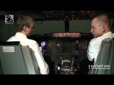 Flight briefings (part II) - Baltic Aviation Academy