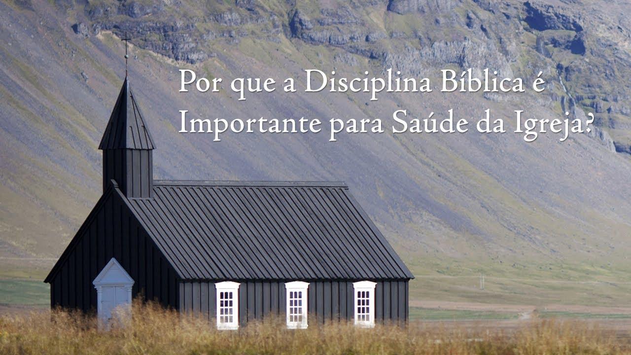 Resultado de imagem para disciplina na igreja