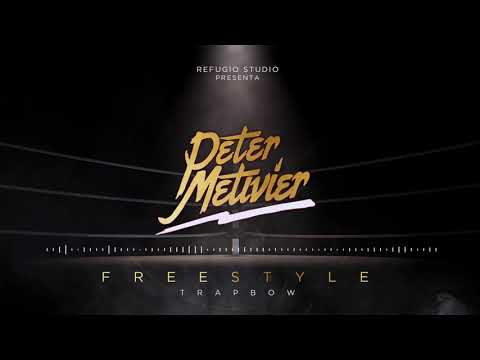 Peter Metivier - FreeStyle TrapBow 😍