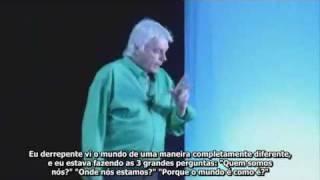 David Icke - BIOGRAFIA - Legendado Português Br