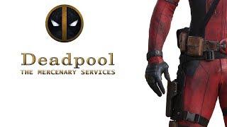 Deadpool Trailer (Kingsman 2 Style)