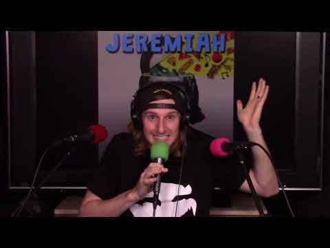 Jeremiah wonders... #20- Jeremiah Watkins