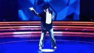 Hora do Faro | Isso eu Faço | Michael Jackson Cover | Ricardo Walker | 01/06/2014