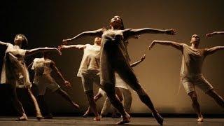 Нереально красивый танец Джаз-Модерн