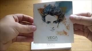 Mi colección... Vega (unboxing)