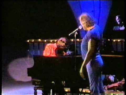 Ray Charles - Joe Cocker - You Are So...