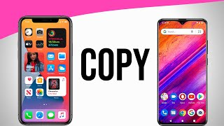 iPhone iOS 14 Copied From Android