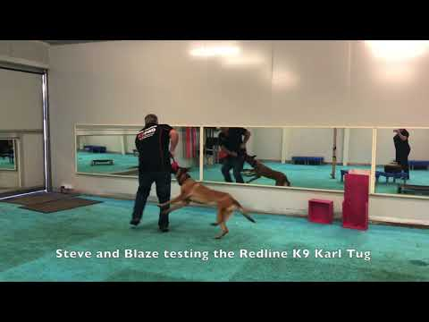 Road Test: Redline K9 Karl Tug