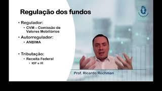 Regulação dos Fundos