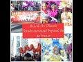 Nouvel An Chinois / Parade Carnaval tropical de Paris avec la REINE MERE ANGUISSA