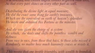 Dante Inferno - The Rap Translation - Canto VII