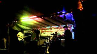 Living for You - Desperation Band (cover)/Grace and Love - Kutless Pt. 1 (cover)/ ECF - 12/15/11
