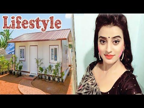 Akshara Singh Lifestyle,Height, Weight, Age, Boyfriend