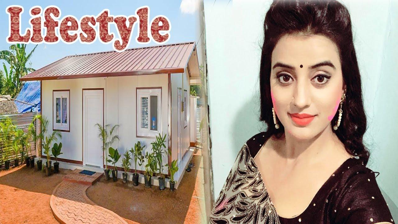 Akshara Singh Lifestyle,Height, Weight, Age, Boyfriend, Biography