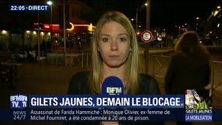 Gilets Jaunes: