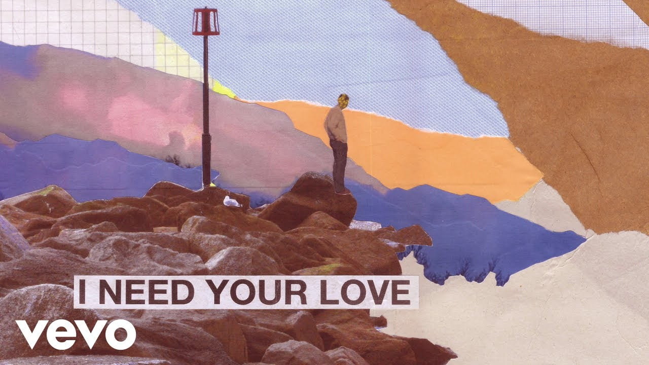 Keane   I Need Your Love Audio