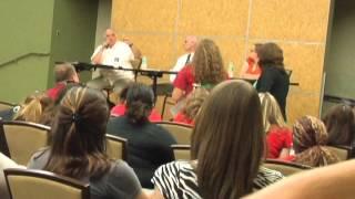 PTK Leadership Conference 2012 Part 2