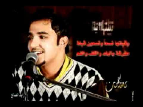 ثريد قصة قصيدة يزيد بن 8