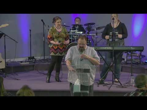 5/2/18 Deeper Worship Service- Family Harvest Church -Cheyenne Live Stream