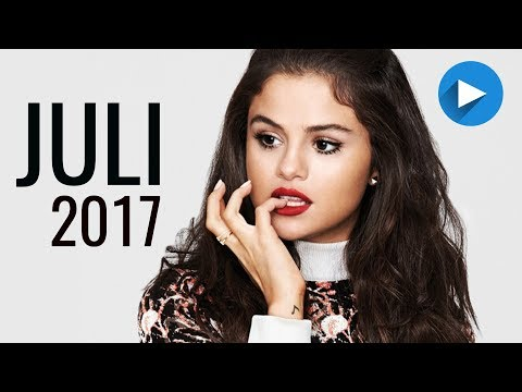 TOP 20 SINGLE CHARTS | JULI 2017 - Aktuelle Songs