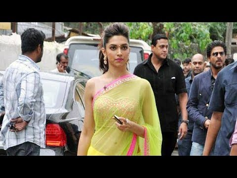 Deepika Padukone Shops From Mumbai's Fashion Street? | SHOCKING