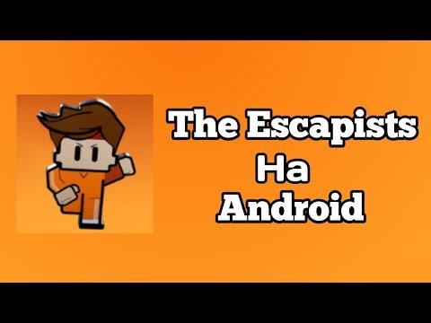 """КАК УСТАНОВИТЬ """"The Escapists 2"""" НА АНДРОИД"""