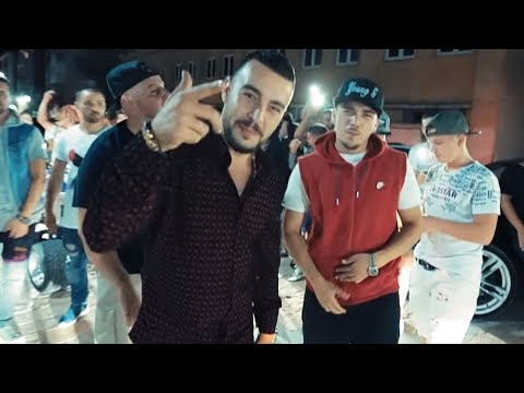 Merks ft. Rrildo - From BC & Çartani ( Official Video )
