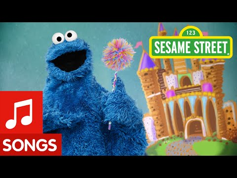 Sesame Street: If Cookie Had Abby's Wand