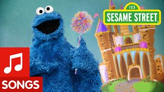 Sesame Street: If Cookie Had Abby