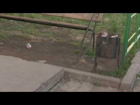 Задержание наркоторговцев в Вихоревке
