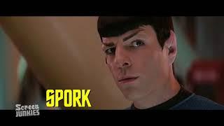 Честные трейлеры - Star Trek: следующее поколение